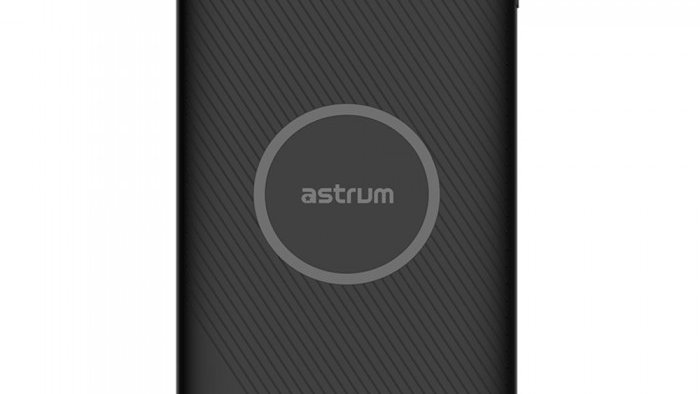 Astrum PB310 10,000 mAh Wireless