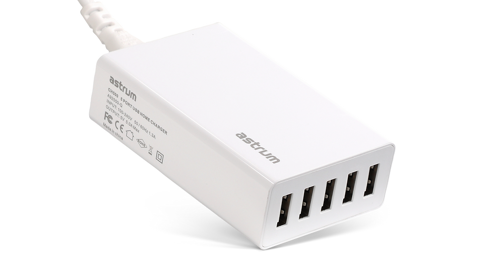 Astrum Wall Charger CH500
