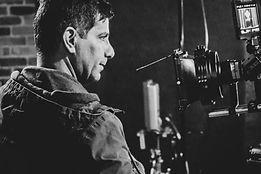 Fawaz Hamawy Gaffer Cinematographer Camera Crew