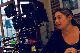 Sonja Steyn Director Two Red Romans