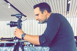 Rodney Mansour Editor Foxtel Cinematographer