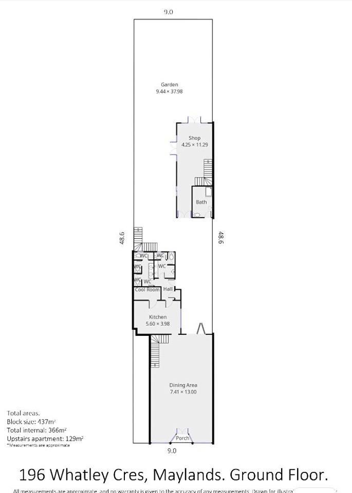 cp floor 1