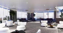 18 The Precinct - Sky Lounge