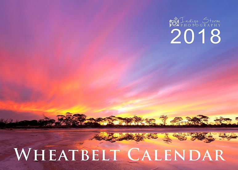 2018 Wheatbelt Calendar