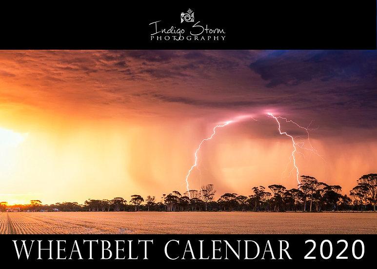 Wheatbelt Calendar 2020