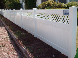 Why New Jersey Homeowners Should Invest in a Vinyl Fence