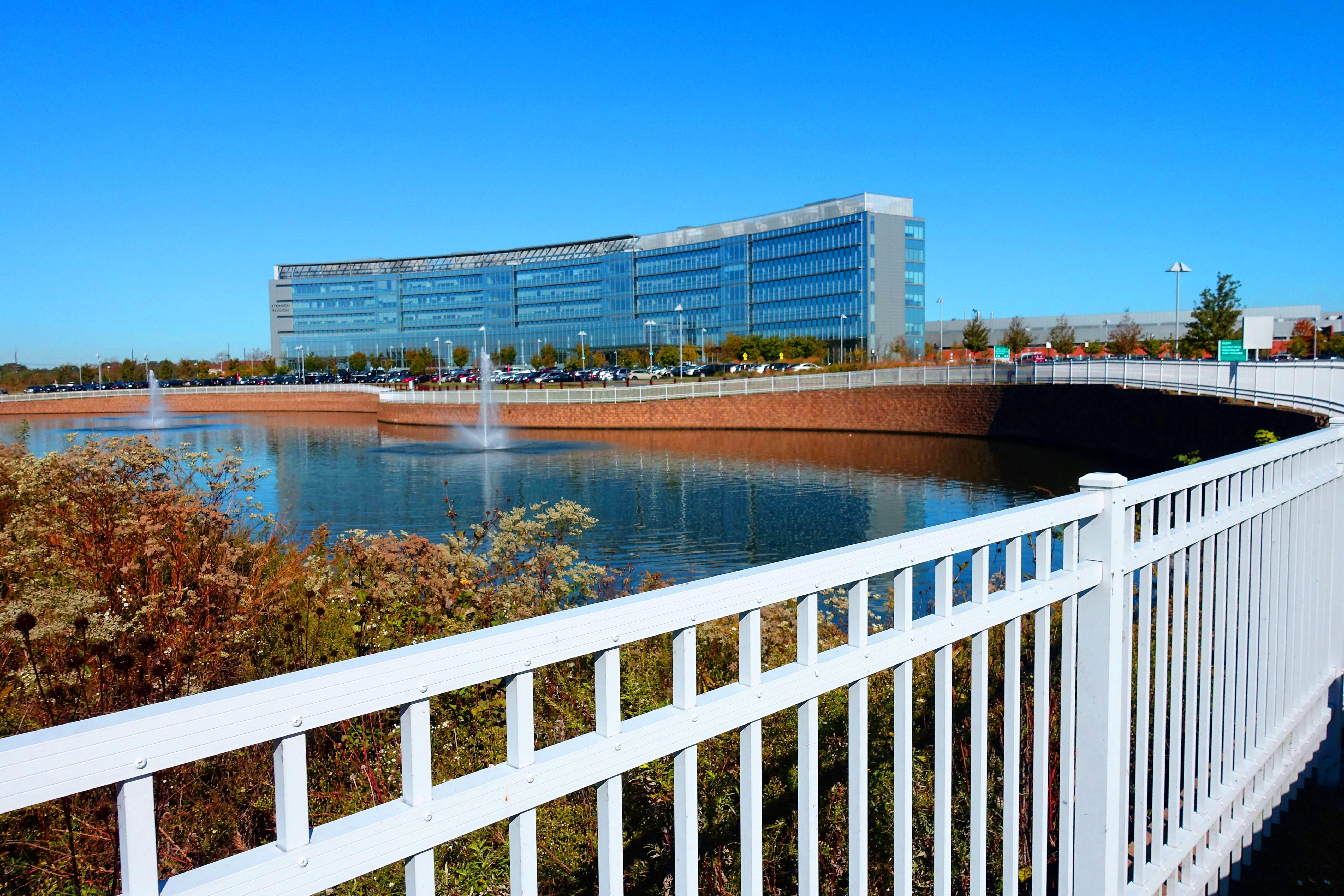 Plainsboro Princeton Hospital