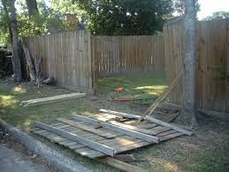 New Jersey Fence Company | Signs It's Time for a New Fence