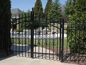 National Fence Systems Nj Fence Woodbridge Twp Nj