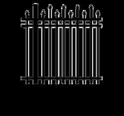 Eagle Intrepid Fence