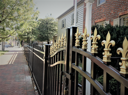 Custom Fence National Fence Systems