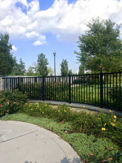 Newport Green Park