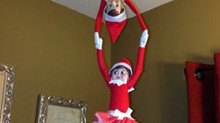 What Happens When Your Elf on the Shelf Gets Stuck in Limbo?