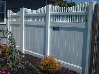 The Perks of Installing a Vinyl Fence for Your Home