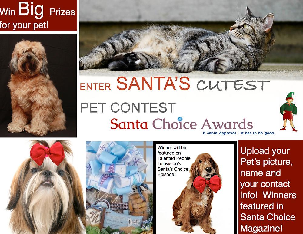Santa's Cutest Pet Contest .jpg