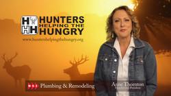 Anne Thornton, Philanthrapist