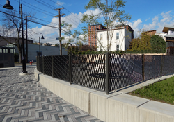 National Fence Systems Custom Fence