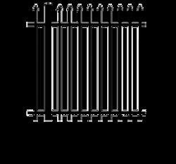 Raptor Intrepid Fence