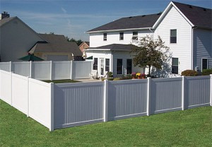 Home for Sale in New Jersey? Why You Need to Fix the Fence!