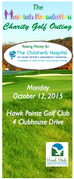 Save The Date for Marriah Foundation Golf Outing