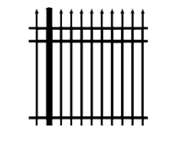Kestrel Intrepid Fence