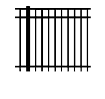 Hawk Intrepid Fence