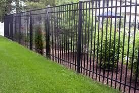 Gemstone Opal Fence
