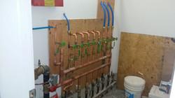 Nassau plumbing