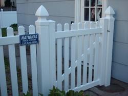 Belair Gate (2)