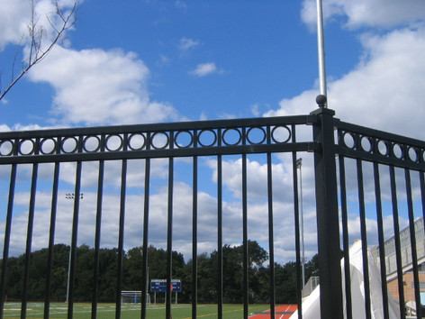 Custom Fence, National Fence Systems