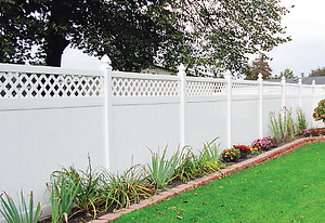 National Fence Systems, Wholesale Fencing