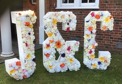 Floral Flowers J&C in flowers