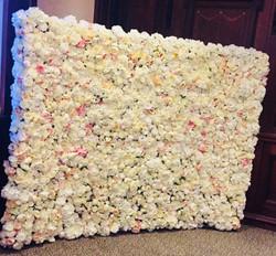 Flower Wall Woburn