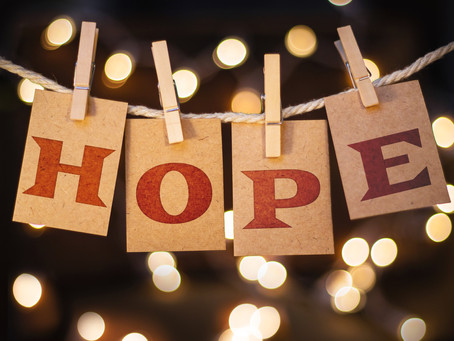 Hope - The Unlikely Story