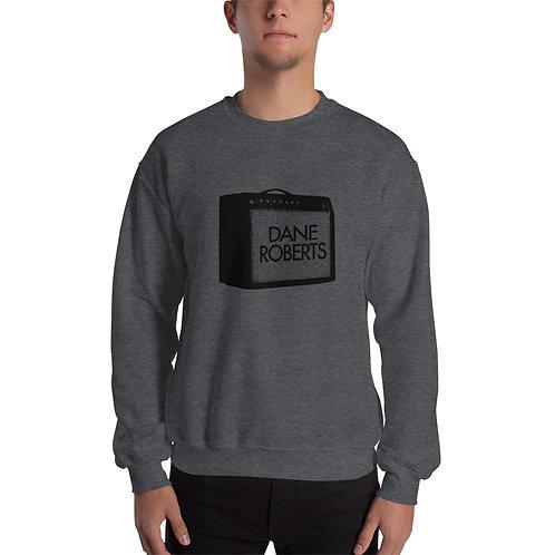 Dane Roberts (#007) - Dark Heather Unisex Sweatshirt