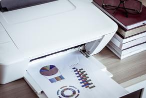 Descubra como escolher a impressora para home office ideal!
