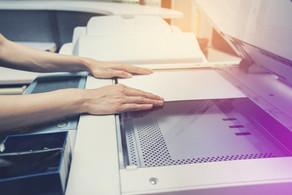 Como escolher um scanner para escritório? Veja aqui!