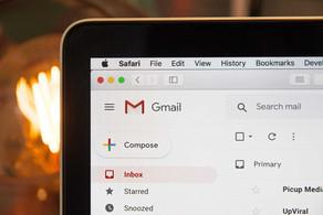 Passo a passo para configurar o Gmail no seu Macbook!