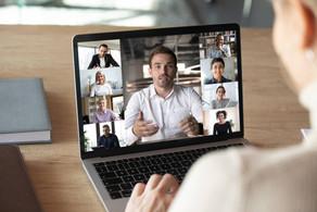 Gestão de equipe virtual: 4 dicas para gerenciar seu time de TI