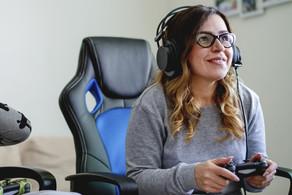 O que considerar ao escolher uma cadeira gamer? Descubra!