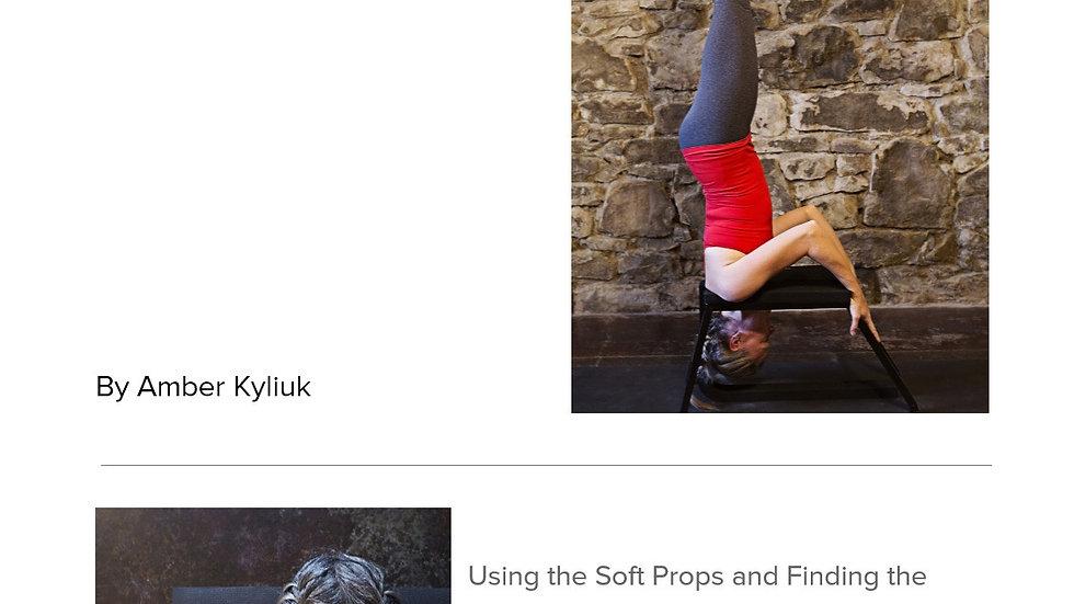 Critical Alignment: A Movement Therapy eBook