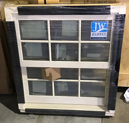JELD-WEN Wood Double Hung Window