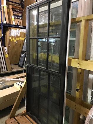 JELD-WEN Premium Vinyl Single-Hung Window