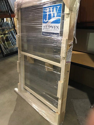 JELD-WEN - Double-Hung Wood Window