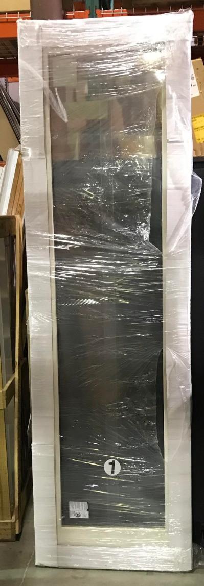 Jeld Wen Clad Multi Slide Door Unit