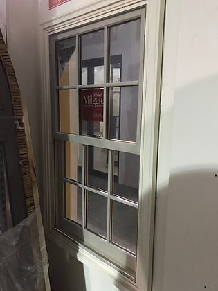 Milgard Essence Double-Hung Window