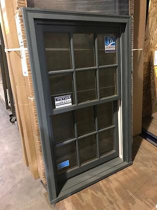 JELD-WEN Primed Wood Double-Hung Window