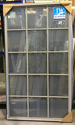JELD-WEN Clad Wood Casement Window