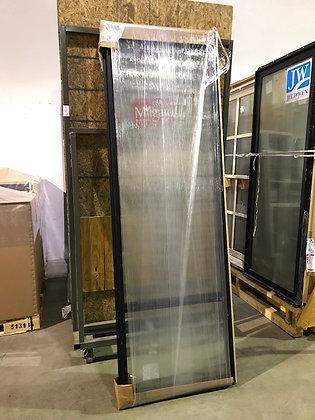 "Milgard Thermal Break Aluminum Window 30""x94.5"""