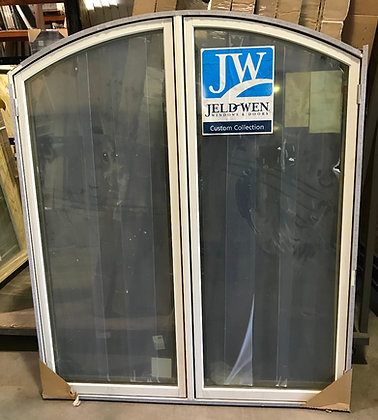 JELD-WEN Clad Casement Window